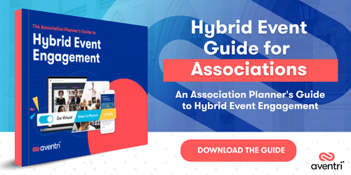 An Association Planners Guide to Hybrid Event Engagement