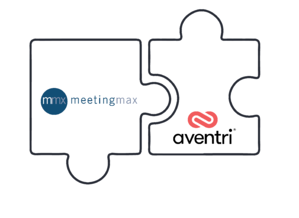 meeting max and aventri integration