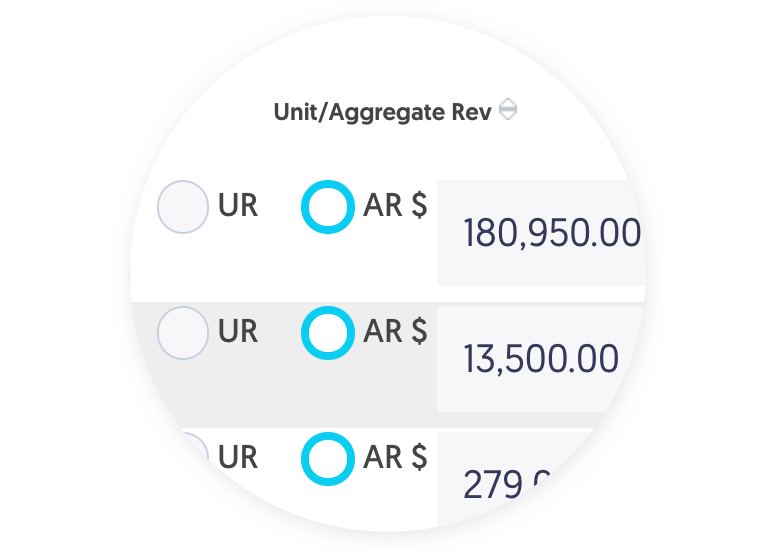 Track event budgets with Aventri