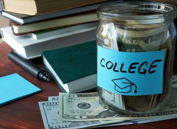College event budget planning