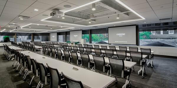 Convene at One Boston Place