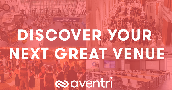 Discover your Next Great Event - The Top 100 Meeting and Event Venues in the United States