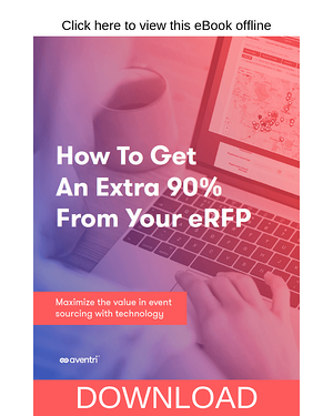 Download Now - How to Get an extra 90 From Your eRFP eBook