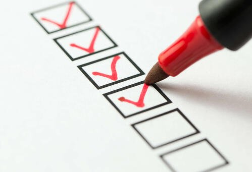 GDPR Checklist for Event Marketers