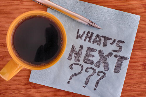 Event Intelligence Part 5: What's Next?