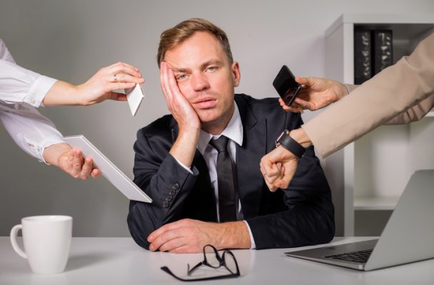 Save yourself a headache by using event management software