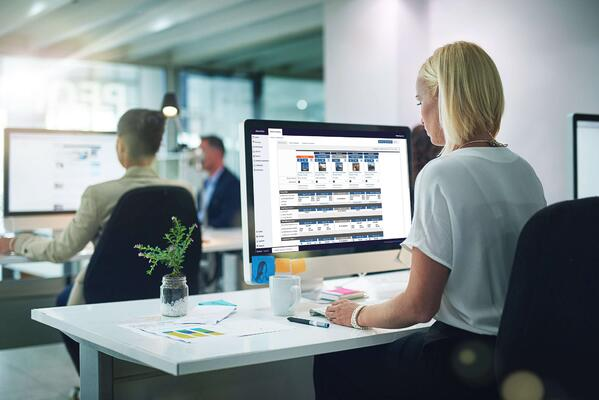 Venue sourcing visibility to reduce meeting and event spend