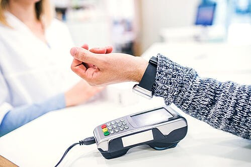 How to Make Your Event Cashless