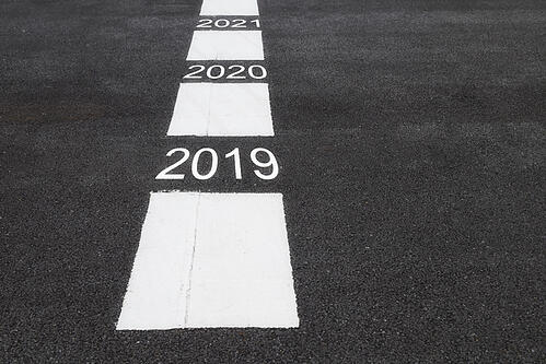 Connect Weekly: Why 2020 Will be Rough for Planners, Fighting Sexual Misconduct at Festivals & More