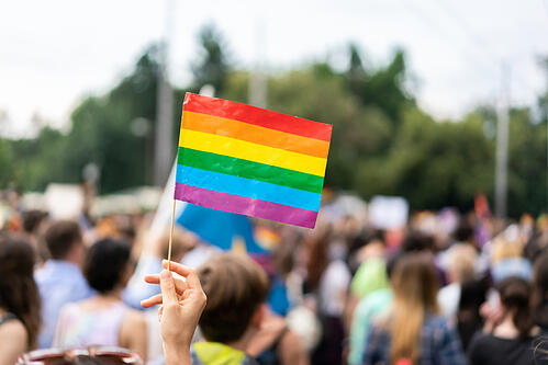 Connect Weekly: Behind the Scenes of WorldPride, Exhibitions Day & More