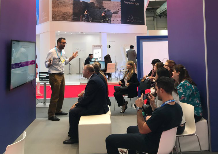 #IMEX18 Frankfurt WrapUp: Changing the Way We Experience Meetings
