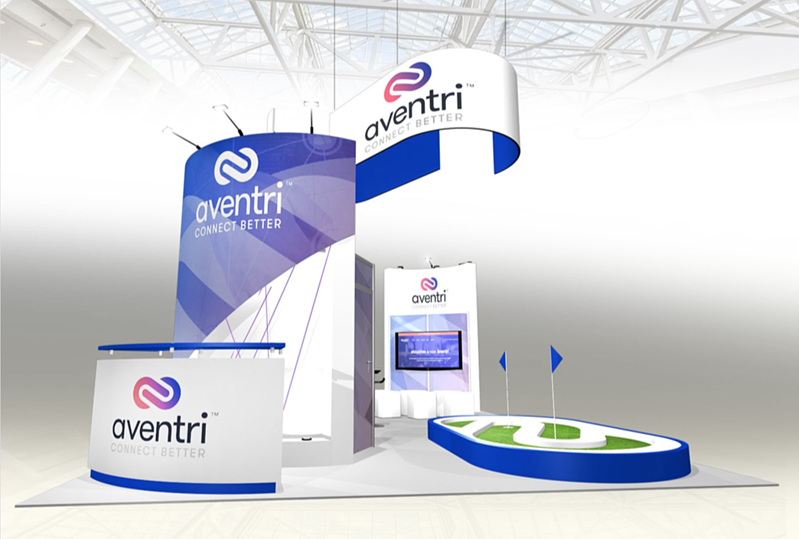 IMEX-booth