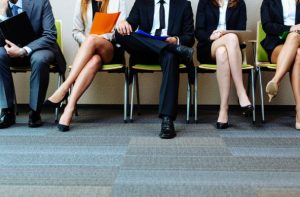 How to get a job as a corporate event planner!