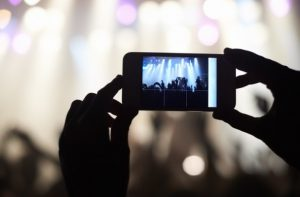 Periscope vs Facebook Live for Events