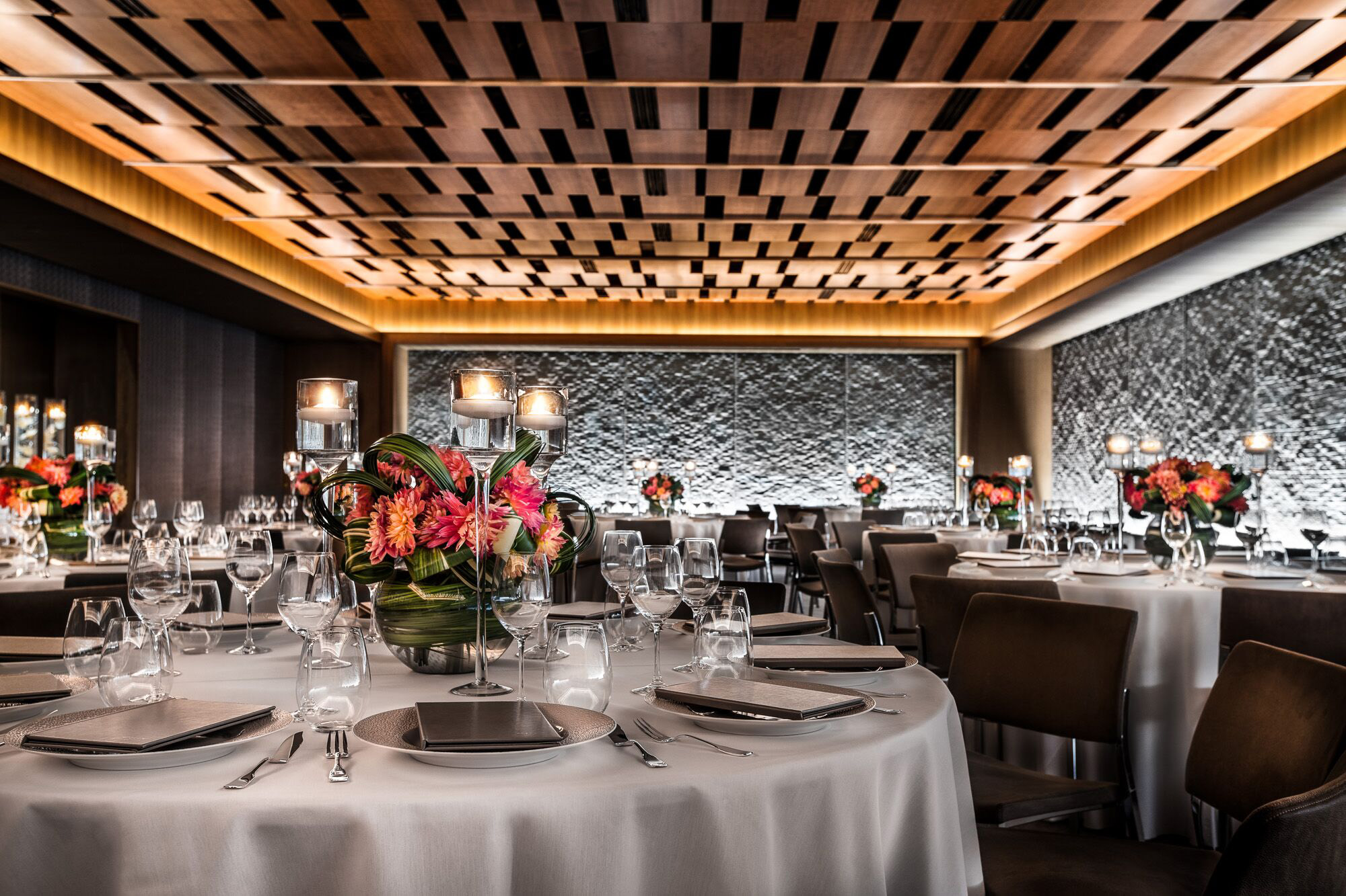 Le Bernadrin in New York City, New York