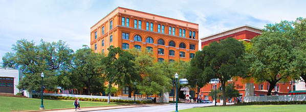 The Sixth Floor Museum and Dealey Plaza - Dallas, Texas