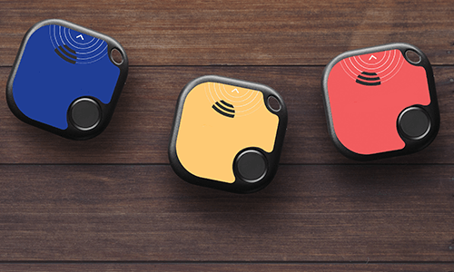 Smart tags by Aventri