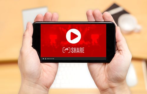 Drive Demand with Video Before, During, & After Your Event