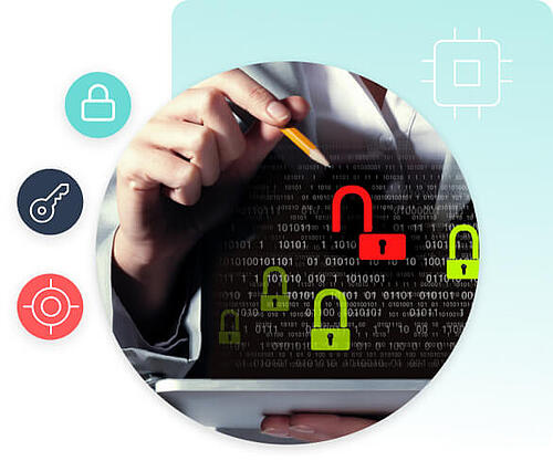 Virtual-Page-Graphic-Security