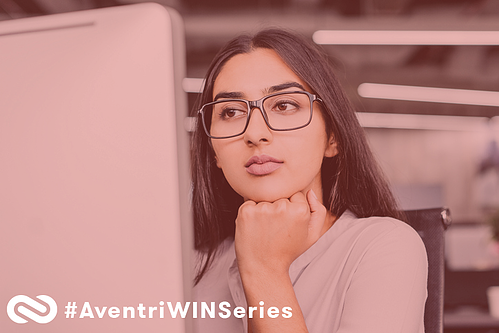 Aventri W.I.N. (What I Need) Series - What's missing?