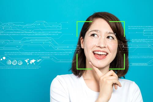 Facial recognition technology being used to improve the attendee experience