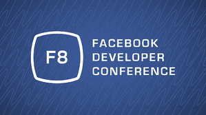Facebook developer conference logo