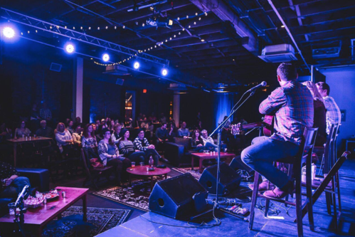 The Hatchery at Acme Venue - Nashville, Tennessee