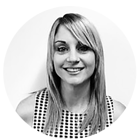 Natalie Perry - Account Manager, EMEA at Aventri
