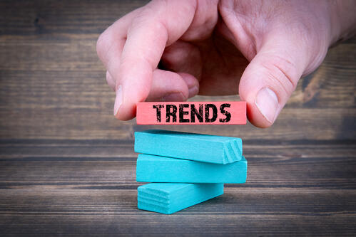 Event technology trends