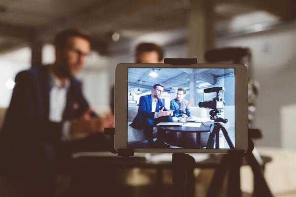 Event marketers utilizing the power of video to promote their upcoming event