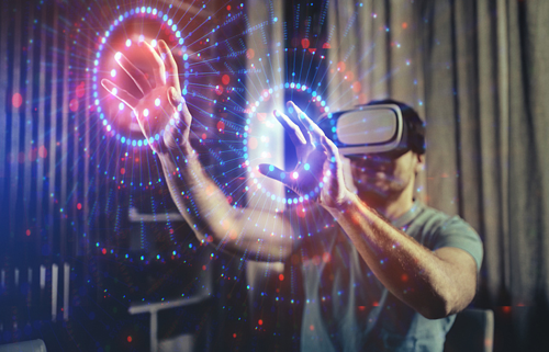 How to Incorporate the 7th Sense-Virtual Reality-Into Your Next Event