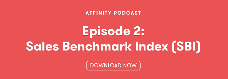 Affinity Podcast SBI Episode 2