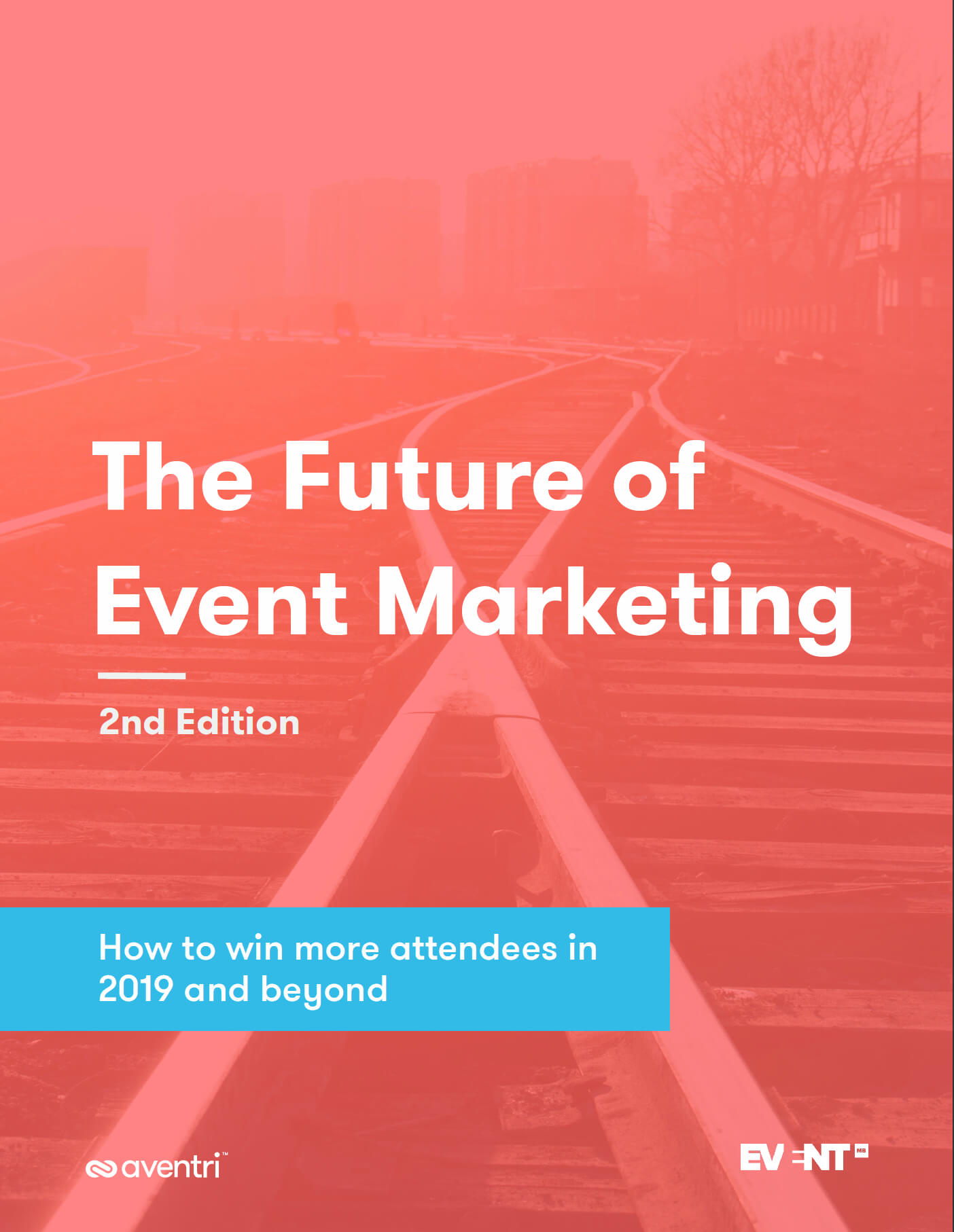 Event Marketing cover image