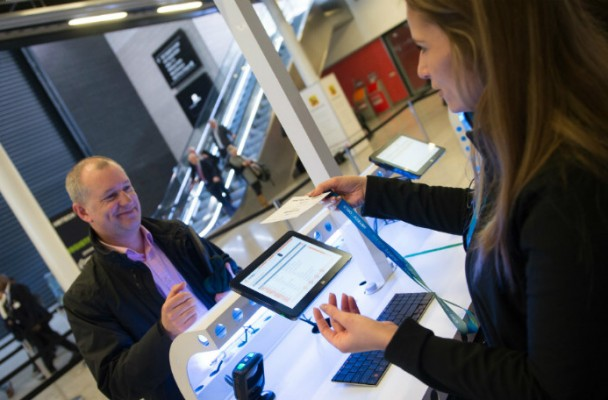 Tech Tuesday: Have Smart Badges Made Badge Scanners Obsolete?