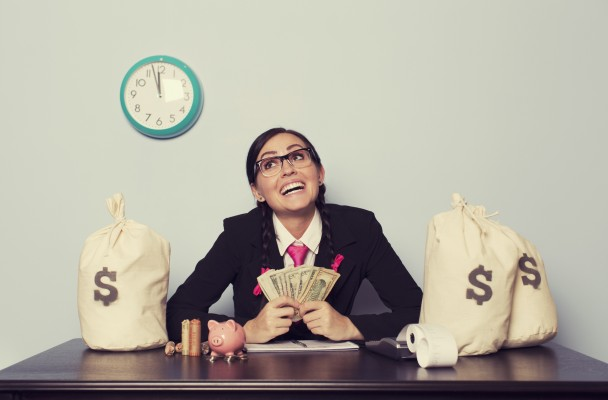 ways to minimize your corporate event planning budget